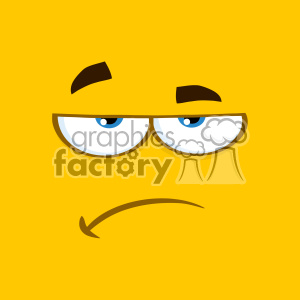 cartoon funny comical face mad grrrr