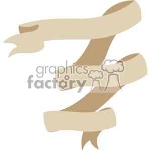 ribbon svg cut file v3