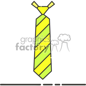 Tie vector clip art images clipart. Commercial use image # 403919