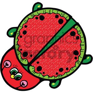 ladybug clipart clipart. Royalty-free image # 405236