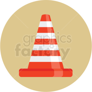 flat+icons icon icons construction construction+cone