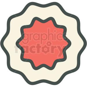 icons badge