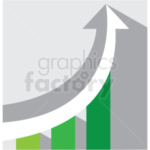 profit analytics vector icon clip art clipart. Royalty-free image # 406627