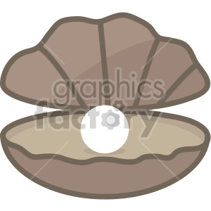 oyster vector game art icons clipart. Royalty-free icon # 407112