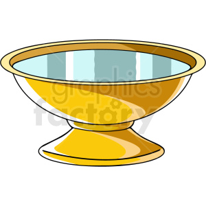 water fountain clipart. Royalty-free image # 409259