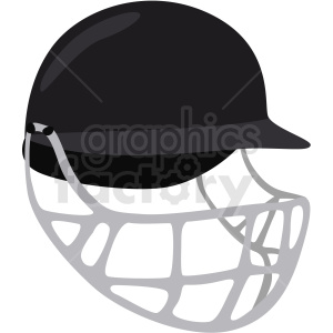 cricket helmet vector clipart no background clipart. Royalty-free image # 409513