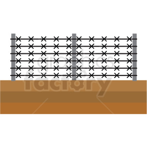 game security wall clipart icon