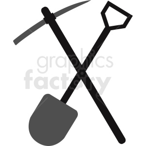 mining vector clipart clipart. Royalty-free image # 410921