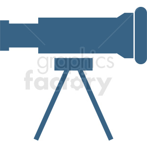 telescope clipart clipart. Royalty-free image # 411837