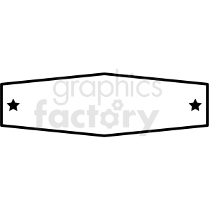 badge design vector clipart clipart. Commercial use image # 412562