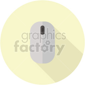 computer mouse vector graphic clipart 4 clipart. Commercial use image # 413705