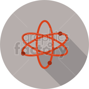 atoms vector icon graphic clipart 4 clipart. Commercial use image # 413824