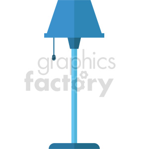 isometric floor lamp vector icon clipart 2 clipart. Commercial use image # 414295