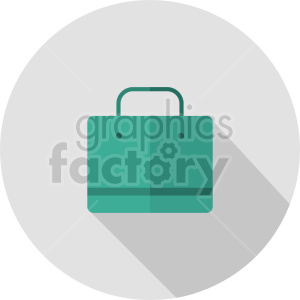 isometric shopping bag vector icon clipart 1 clipart. Commercial use image # 414601
