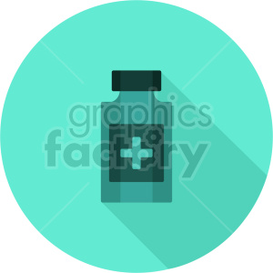 isometric medicine vector icon clipart 2 clipart. Commercial use image # 414637