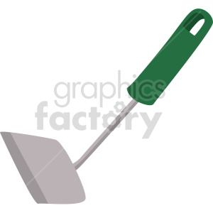 mini garden hoe vector clipart clipart. Commercial use image # 414852
