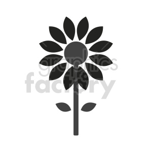 clipart - flowers clipart 17.