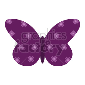 butterfly vector clipart 05 clipart. Commercial use image # 415918