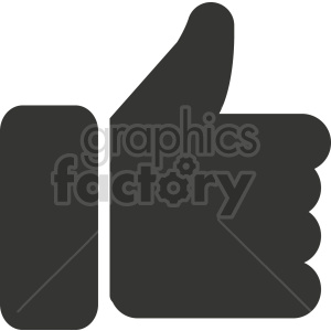 like symbol vector clipart clipart. Commercial use image # 416348