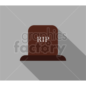 rip tombstone clipart clipart. Commercial use image # 416388