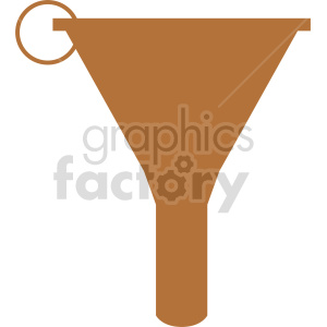 oil funnel clipart clipart. Commercial use image # 416451