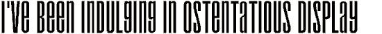 droid font. Royalty-free font # 174782