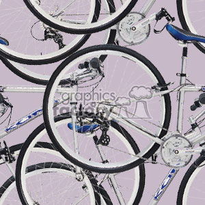 092106-mountainbikes clipart. Royalty-free image # 371707