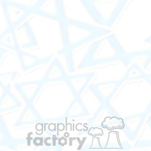 120306-star-of-david-xlight background. Royalty-free background # 372638
