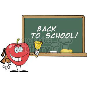 2880-Apple-Ringing-A-Bell-In-Front-A-School-Chalk-Board-With-Text-Back-to-School!