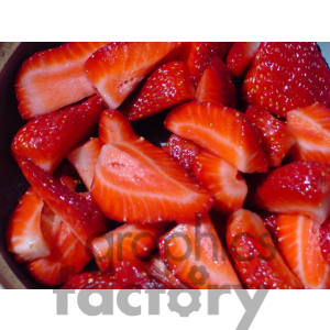 Strawberries photo. Royalty-free photo # 176919