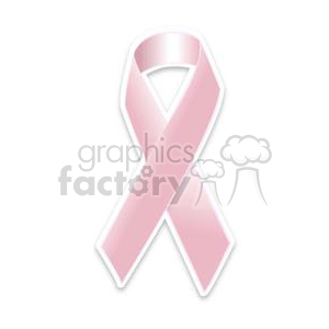 ribbon ribbons support cause vector pink breast cancer RG optimus