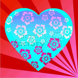 heart-39 clipart. Commercial use image # 381656