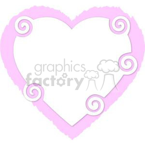 heart-34 clipart. Royalty-free icon # 381661