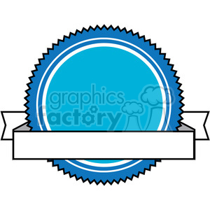 crest logo elements 006 clipart. Royalty-free image # 384785