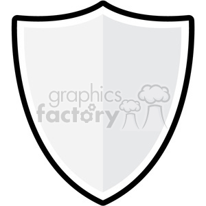 shield 00 clipart. Royalty-free icon # 384895
