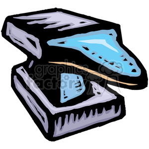 blacksmith anvil clipart. Commercial use image # 385007