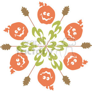 Autumn Wreath 02