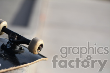 skateboard at skatepark photo. Royalty-free photo # 391194