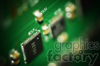 circuit board photo. Royalty-free photo # 391204