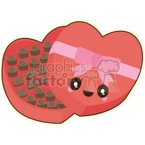 cartoon character characters funny cute valentines candy heart chocolate sugar