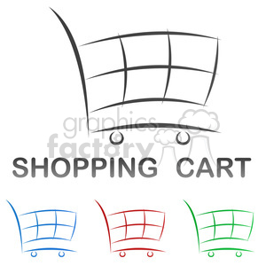 logo trolley supermarket bag shopping cart symbol market stylized store logo webshop sell buy shopping cart web store retail corporate business ecommerce icon buyer concept vector sign symbol marketplace internet commercial element idea abstract e-commerce icon basket sale add clipart design commerce logo store sign electronic company set cart webshop icon store commerce shop design online shop identity customer present