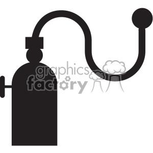 tank vector icon art