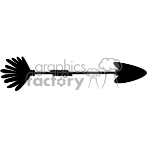 arrow svg cut file 02 clipart. Royalty-free image # 403228