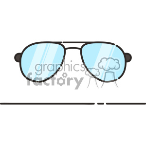 Aviators clip art vector images clipart. Commercial use image # 403868