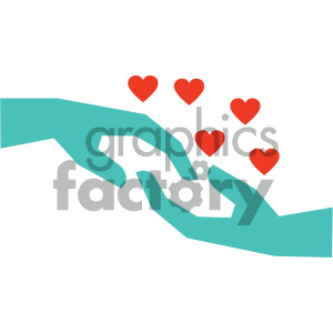 love valentines vector icon clipart. Royalty-free image # 404070