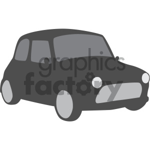 car vector icon art