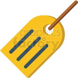 travel tag icon clipart. Commercial use image # 406084