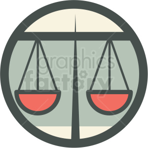 administrative law icon clipart. Royalty-free image # 406299
