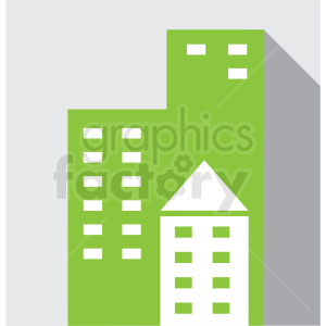business with square background icon clip art clipart. Royalty-free image # 406620