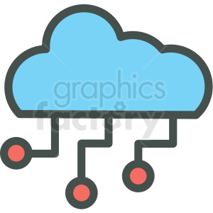 machine learning vector icon clipart. Royalty-free image # 406890
